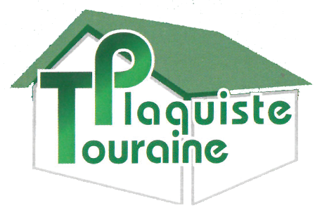 Logo Touraine Plaquiste