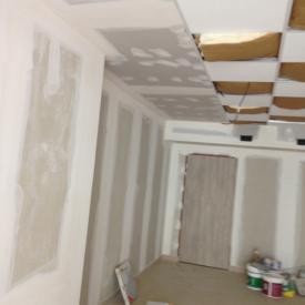 Plaquiste plafond décoratif
